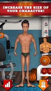 Make Your Bodybuilder - náhled