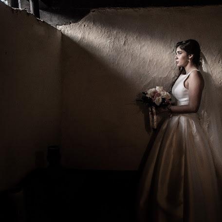 Fotógrafo de bodas Miguel Varona (varona). Foto del 26.07.2017