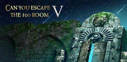 Can You Escape The 100 Room V Apps On Google Play