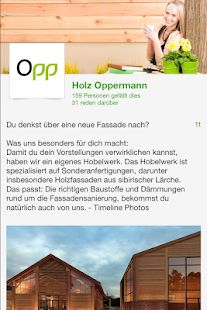 Oppermann-App- screenshot thumbnail