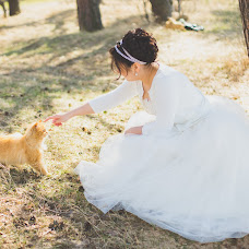 Wedding photographer Masha Lvova (mashalvova). Photo of 23.06.2014