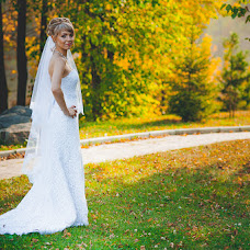 Wedding photographer Dmitriy Moiseev (dimm86). Photo of 11.02.2017