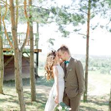 Wedding photographer Alina Duleva (alinaalllinenok). Photo of 10.07.2017