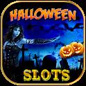 Halloween Slots Mania Deluxe icon