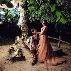 Wedding photographer Alina Prada (AlinaPrada1). Photo of 29.01.2017