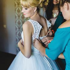 Wedding photographer Sergey Gorbunov (Gorbunov). Photo of 28.01.2016