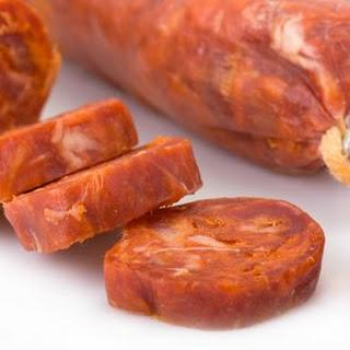 Portuguese Sausage Recipe