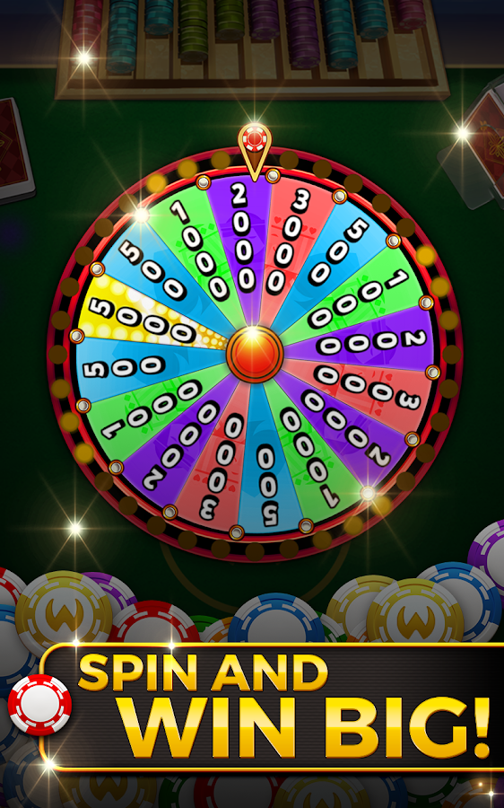 Blackjack+- screenshot