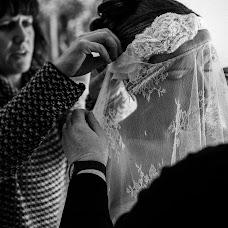 Fotógrafo de bodas Monika Zaldo (zaldo). Foto del 23.04.2018