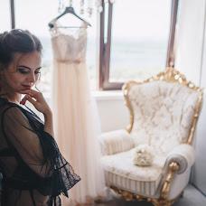 Wedding photographer Aleksandr Geraskin (geraskin). Photo of 14.11.2017