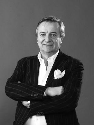 Dr. Giuseppe Rampino