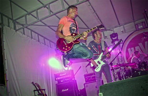 Rock! di onevision