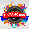 Hispano Mix Radio icon