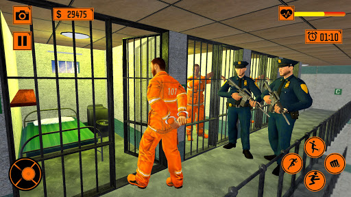 Grand Jail Break 2020 1.0.16 screenshots 11