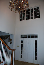 Photo: (Before) Gorman;s Foyer door Schwenksville, PA
