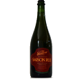 Logo of The Bruery Saison Rue