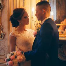 Wedding photographer Vika Zhizheva (vikazhizheva). Photo of 23.06.2016
