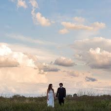 Wedding photographer Matias Izuel (matiasizuel). Photo of 05.03.2016