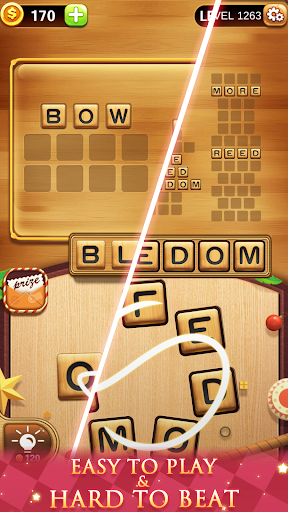 Word Finder - Word Connect - screenshot