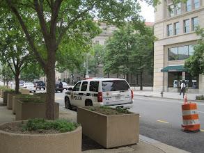 Photo: FBI rendőrség (kutyás egység)