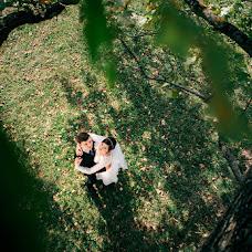 Wedding photographer Maks Ksenofontov (ksenofontov). Photo of 29.10.2015