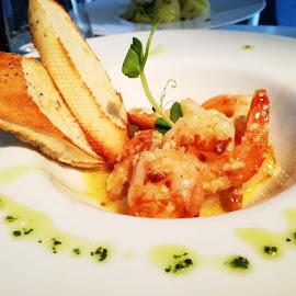 by Bica Razvan - Food & Drink Plated Food