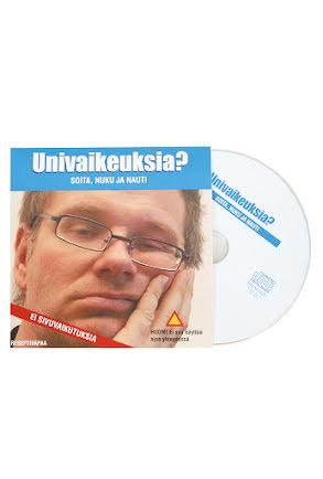 Sömn CD, finsk