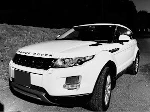 レンジローバーイヴォークのカスタム事例画像 rover.girlさんの2020年09月29日23:05の投稿