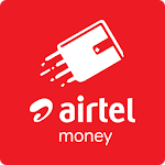 Airtel Money - Recharge & Pay Icon