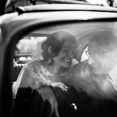 Fotografo di matrimoni Francesca Alberico (FrancescaAlberi). Foto del 26.09.2018