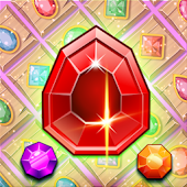 Jewels Star Match 3 Gems