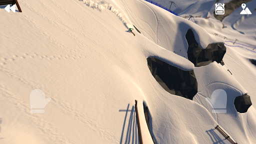 Grand Mountain Adventure: Snowboard Premiere apkmr screenshots 24