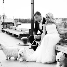 Wedding photographer Elena Kurbatova (Jeli). Photo of 22.09.2014