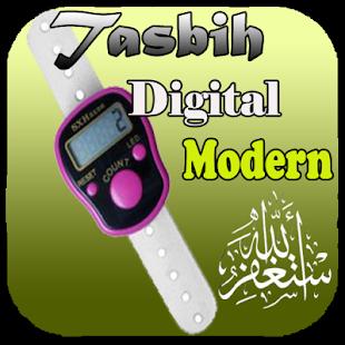 Tasbeeh - Dzikir Digital - náhled