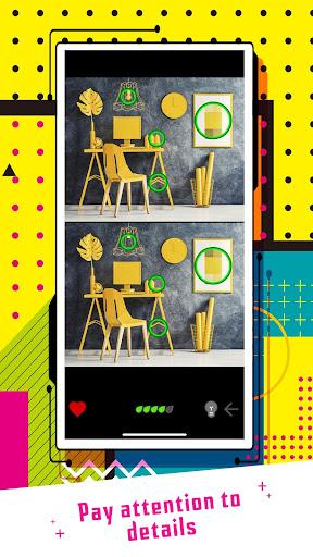 Find Hidden screenshot 3