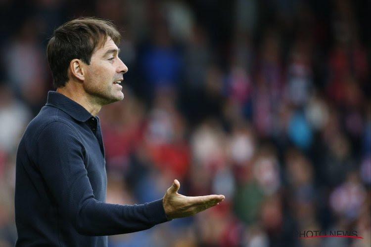 Un ancien coach d'Anderlecht en route vers le Danemark ?