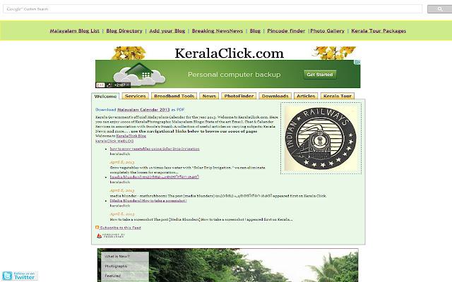 KeralaClick