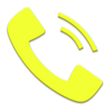Simple bell icon