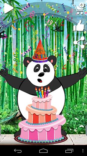 Talking Panda Apk