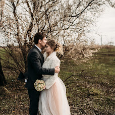 Wedding photographer Alena Franc (Franz). Photo of 25.01.2018
