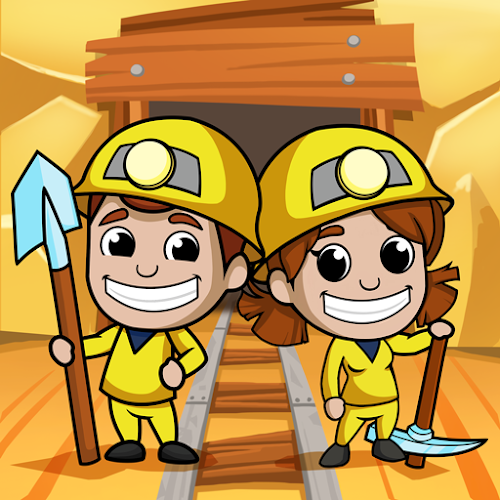Idle Miner Tycoon - Mine Manager Simulator (Mod Money) 2.73.0mod