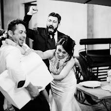 Wedding photographer Francesco Montefusco (FrancescoMontef). Photo of 06.12.2017