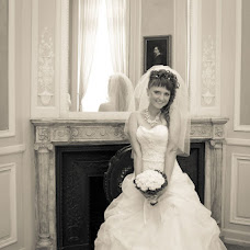 Wedding photographer Volodimir Veretelnik (Veretelnyk). Photo of 30.07.2013