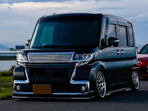 タントカスタム  XトップエディションSAⅢのカスタム事例画像 TOWA SHOJIさんの2020年09月11日20:02の投稿