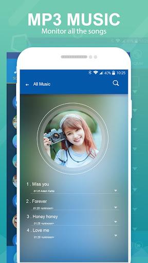 mp3 player - music player 1.1 screenshots 15