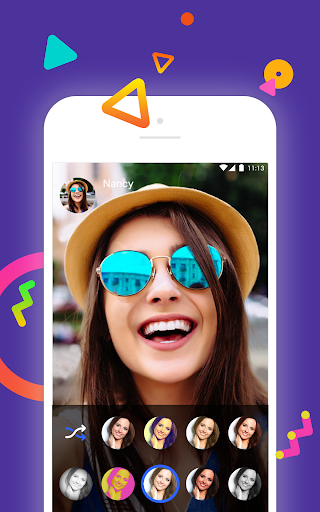 10s - Online Trivia Quiz with Video Chat 0.39 Screenshots 5