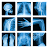 Medical X-Ray Interpretation with 100+ Cases logo