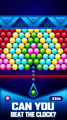 Bubble Trouble screenshot 3