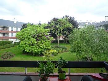 appartement à Louveciennes (78)