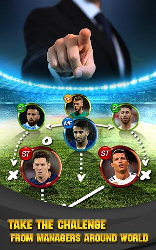 Total Football 2016/2017 1.17.1 screenshots 1